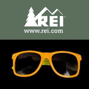 REI Village Sunglasses